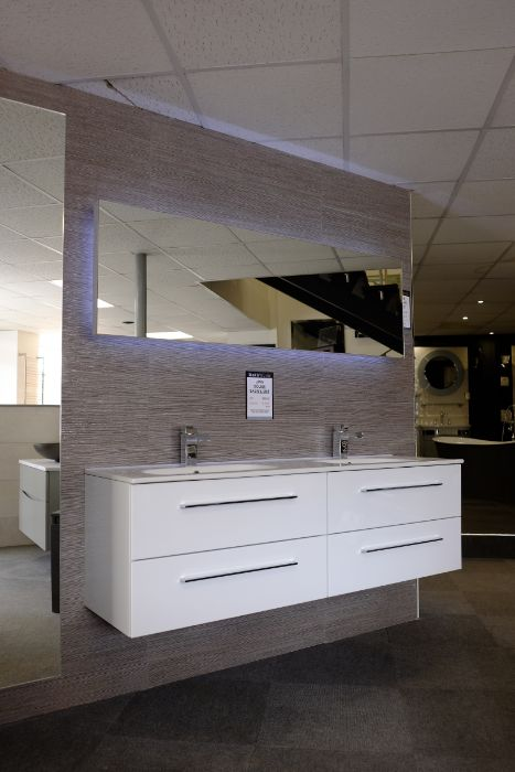 Bathworld Showroom